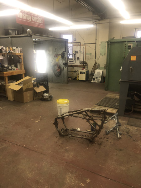 Workshop - Hypercoat Ceramic Coating – New Jersey