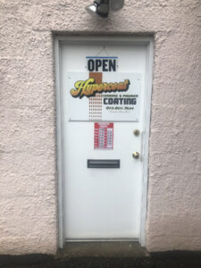 Shop Entrance - Hypercoat Ceramic Coating – New Jersey
